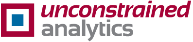 Unconstrained Analytics
