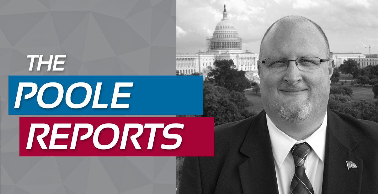 Patrick Poole Reports