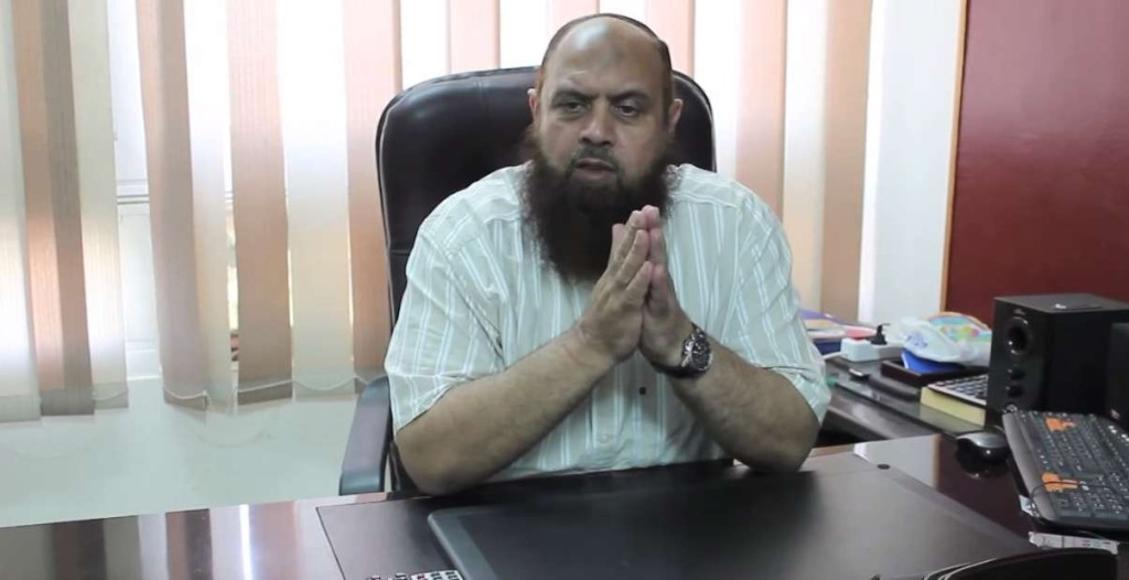 Sh. Nabil Naeem