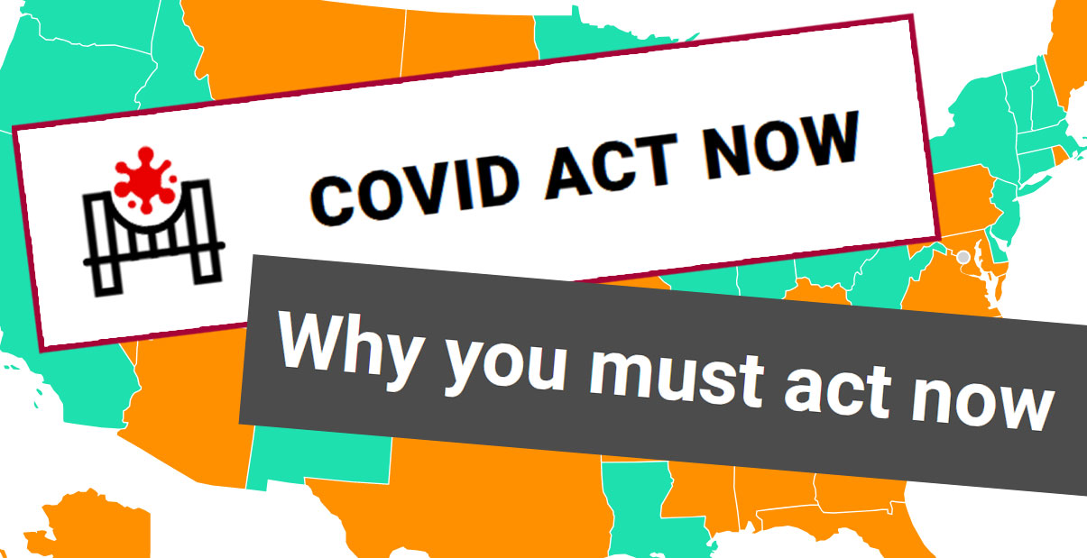 covid act now